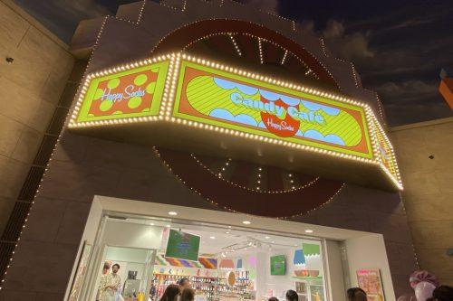 イクスピアリhappy socks candy cafe店-1