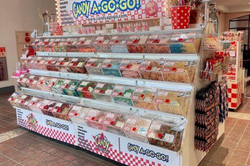 CANDY・A・GO・GO三井アウトレットパーク多摩南大沢店-2