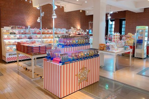 CANDY・A・GO・GO横浜赤レンガ倉庫店-1