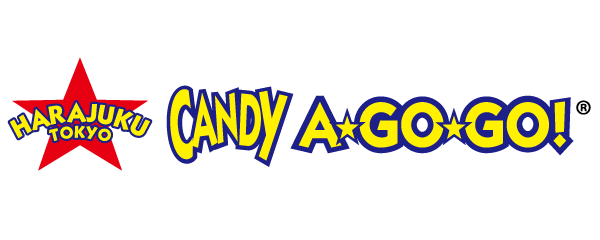 CANDY A☆GO☆GO!